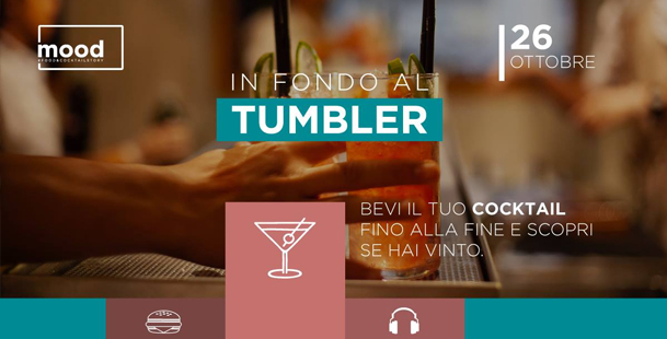 Drink_Contest • In fondo al tumbler