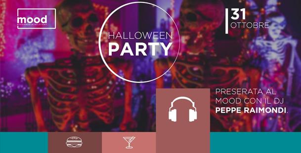 Music_Djset • Halloween Party