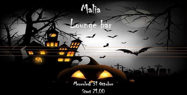 Malìa Lounge-Bar
