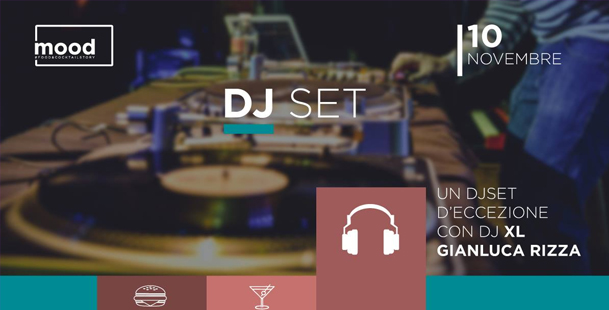 Music_Djset • Gianluca Rizza XL