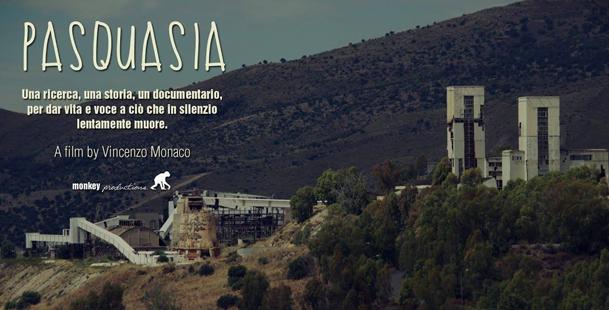 Pasquasia - Proiezione del Film documentario