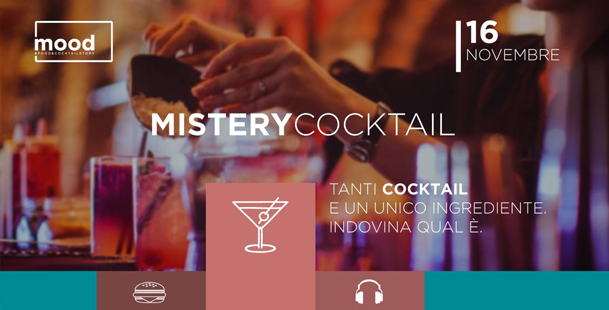 Drink_Night • Mistery Cocktail