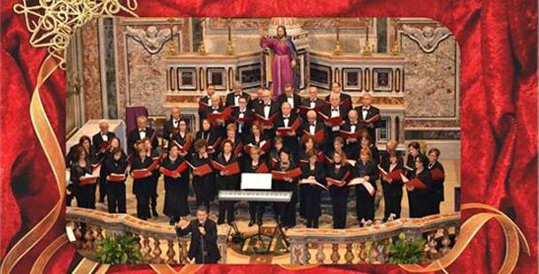 8° Concerto di Natale