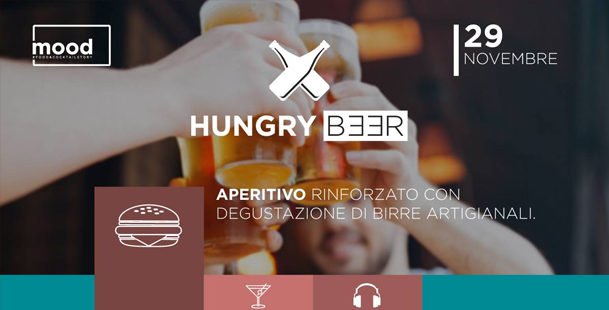 Food_Aperitivo • Hungry Beer