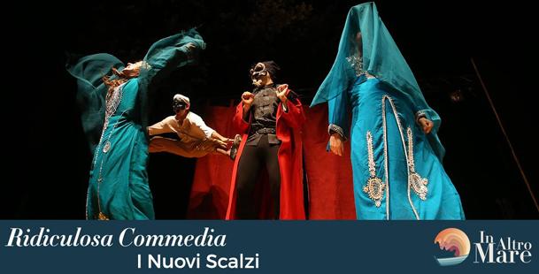 Ridiculosa Commedia - I Nuovi Scalzi