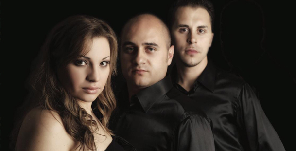 Rondo siciliano in concert