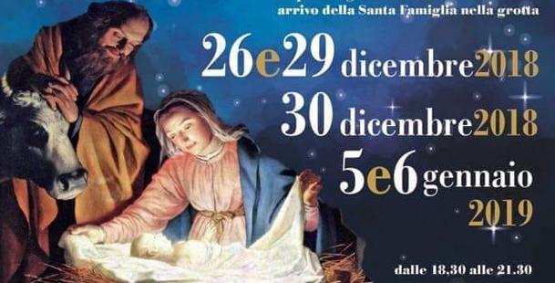 Presepe Vivente - Betlemme Agli Angeli