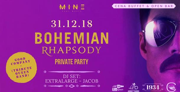 Private PARTY - Bohemian Rhapsody