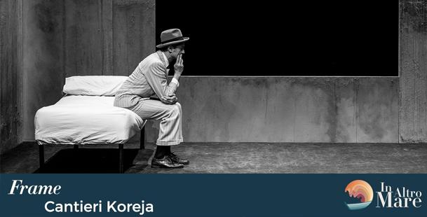 Frame - Cantieri Koreja