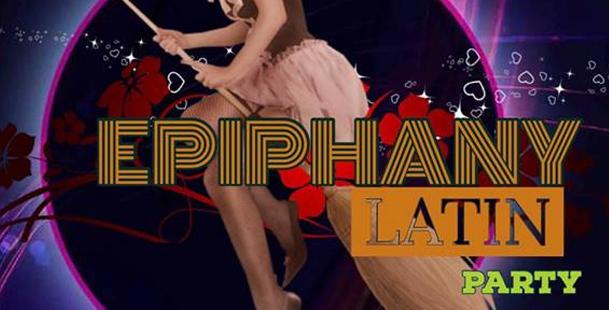 Epiphany Party ★ Il Solito Posto★