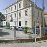 Il carcere Malaspina di Caltanissetta