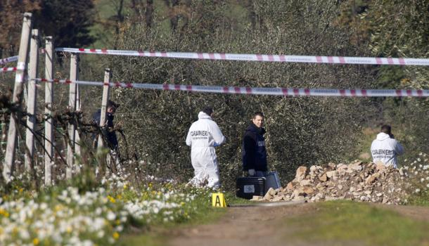 Barrafranca, allevatore trovato ucciso tra le campagne$