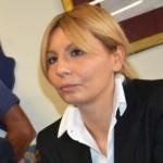 Marzia Giustolisi, capo della Mobile