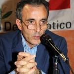 Giuseppe Gallè, segretario provinciale Pd