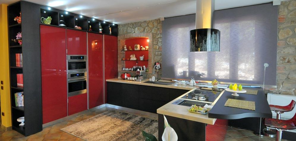 Cucine Componibili Economiche Roma. Perfect Arredamento Low Cost ...