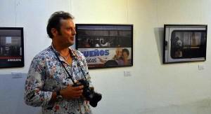Luciano Del Castillo