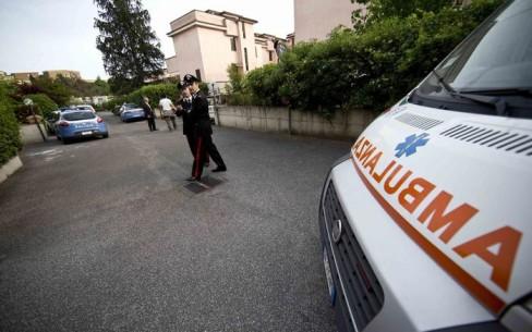 Catania, ipocondriaco uccide la moglie e poi tenta il suicidio$