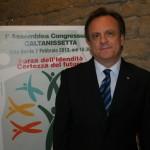 Giuseppe D'Antoni (Cisl-Slp)