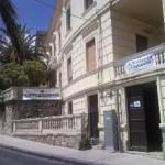 La sede di Confcommercio Caltanissetta