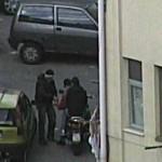 Spacciatori filmati dalla Polizia