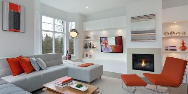 Progettazione di spazi abitativi a gela un corso di for Corso design interni milano