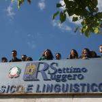 Il Liceo classico di Caltanissetta