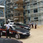 Carabinieri-Cantiere edile controlli lavoro sicurezza