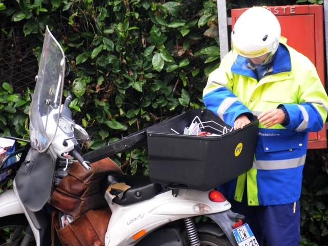 Recapito postale a caltanissetta denuncia di puzzanghera for Recapito postale