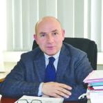 Fernando Asaro, presidente Anm Caltanissetta