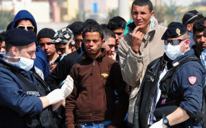 In aumento gli sbarchi di migranti sulle coste siciliane