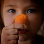 bambini alimenti cibo