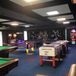 sala giochi corona 1