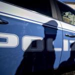 Polizia volanti volante criminalità