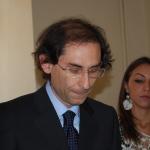 Antonino Porracciolo, presidente del Tribunale per i Minorenni di Caltanissetta