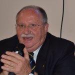 Peppe D'Antona, presidente della Pro Loco
