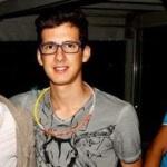 Stefano Ascia, la vittima