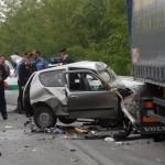 L'alta velocità la causa principale di molti incidenti rilevati