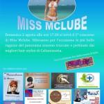 MISS MCLUBE