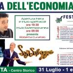 Poster Festival del Socio 2015