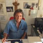 Salvatore Margherita, segretario regionale Fimp