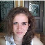 Claudia Cammarata VB