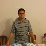 Michele Giunta, 19 anni