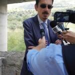 Commissario delegato per l'emergenza Himera, Marco Guardabassi