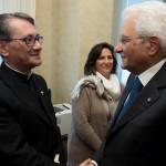 Don Giuseppe Livatino e Mattarella