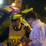 Alcol e droga alla guida: la Polstrada nissena ha denunciato 78 persone