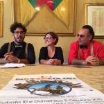 Lorenzo Ciulla, Marina Castiglione e Roberto Gallà