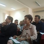 Marcella Santino, direttore sanitario dell'Asp 2