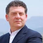 Giuseppe Firrone, presidente del Gruppo Modellisti Nisseni