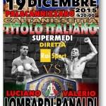 Lombardi_vsRanaldi__smedi_Poster