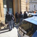Controlli antiterrorismo a Caltanissetta